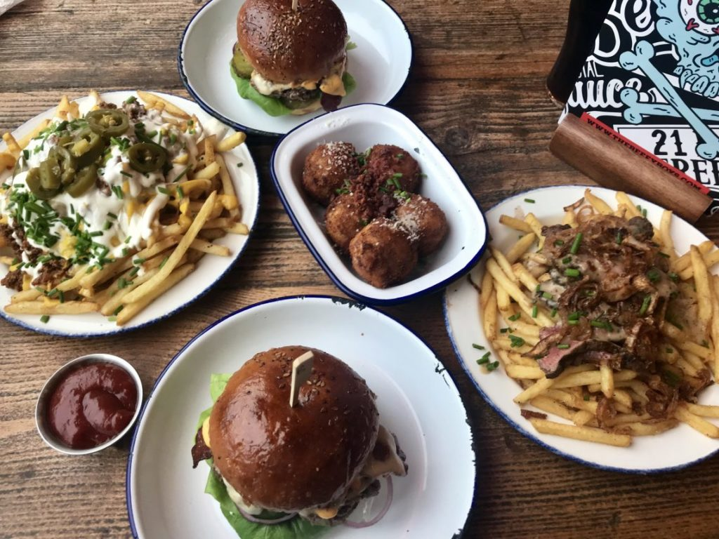 This is the Burger Place You Have to Try – The Beefy Boys | Hereford