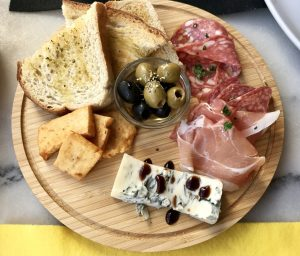 Design Your Own Italian Lunch at Al Dente Pasta Bar | The Shambles, Worcester *NOW CLOSED*