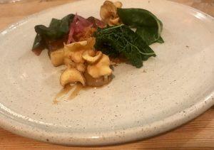 Dinner Tasting Menu at Salt – Relaxed Fine Dining   Stratford-upon-Avon