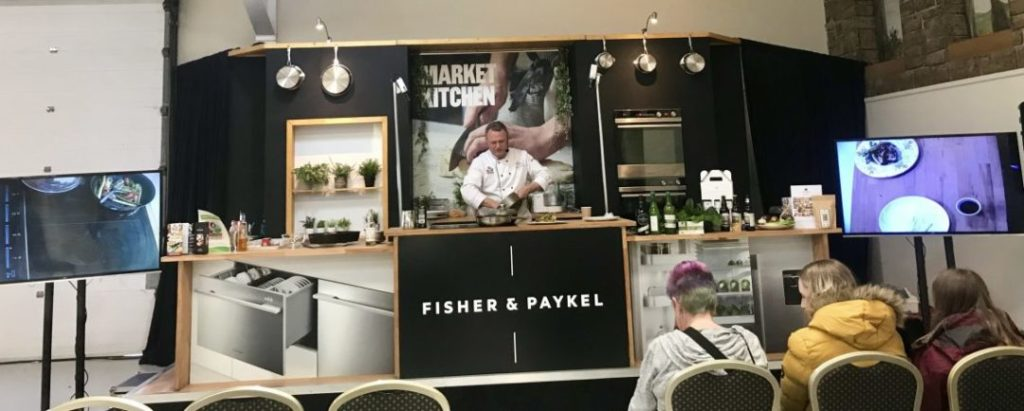 Read more about the article Great Finds at The Food & Drink Trade Show 2018 | Three Counties Showground Worcestershire
