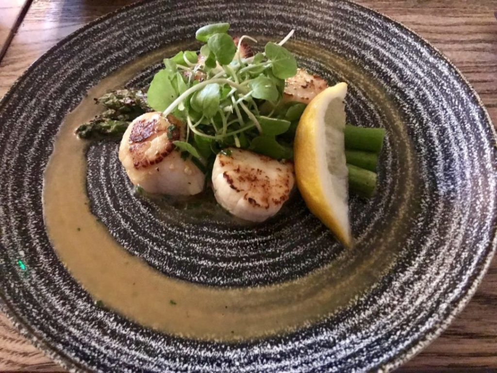Read more about the article Springtime Saturday Nights at The Anchor Inn & Boathouse, Diglis | Worcester