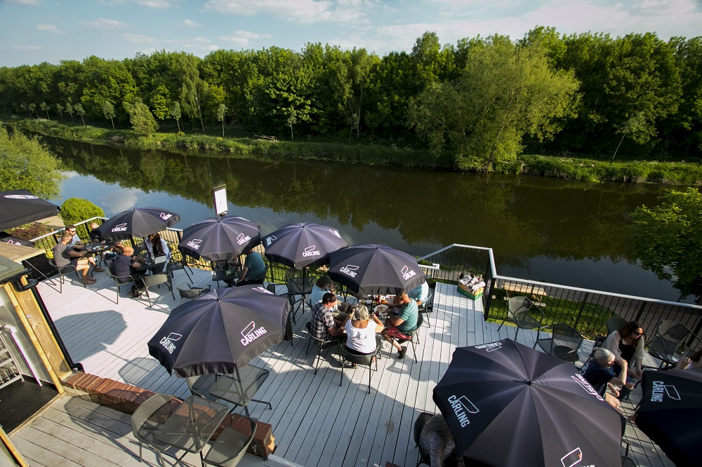 14 of The Best Canal and Riverside Pubs in Worcestershire ...