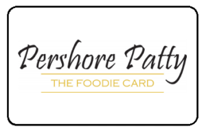 The Foodie Card