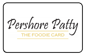 A Full List of Where to Use The Foodie Card in Worcestershire