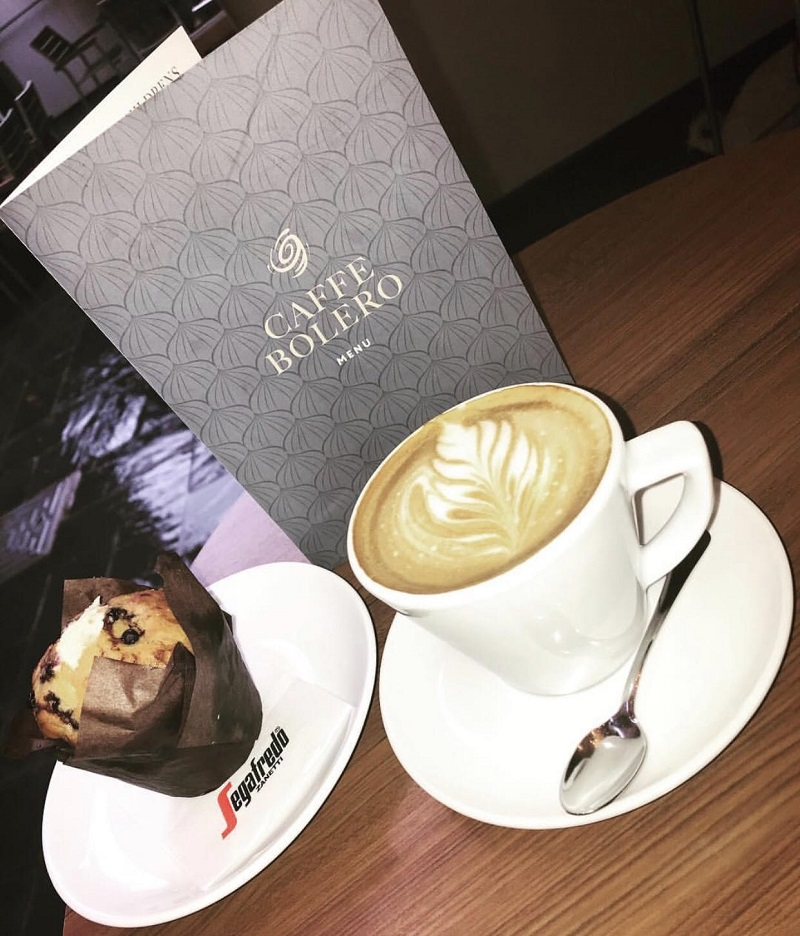 15 Must Visit Independent Coffee Shops in Worcester City Centre 8