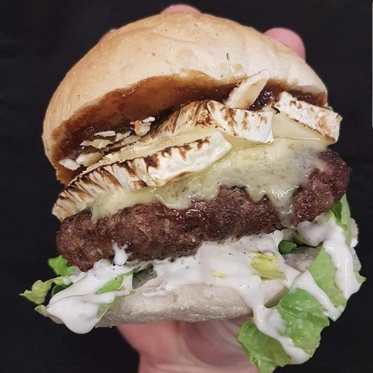 Sampson's Burgers