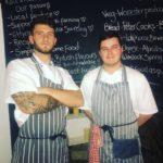 Pershore Patty Meets Chef Matthew Sanderson – Friar Street Kitchen, Worcester