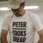 Pershore Patty Meets Peter Cook – Co-Founder & Head Baker at Peter Cooks Bread