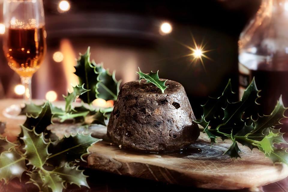 Christmas Cake Baking & Decorating Demo at Eckington Manor