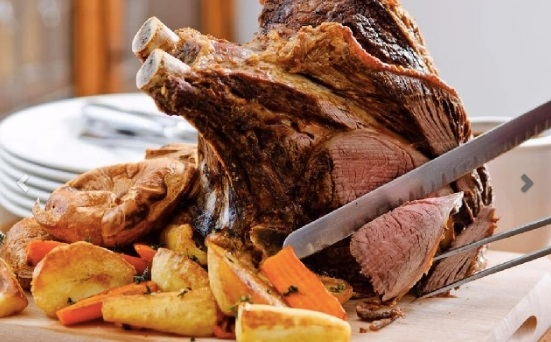 30 of the Best Sunday Lunch Roasts to in Worcestershire 4