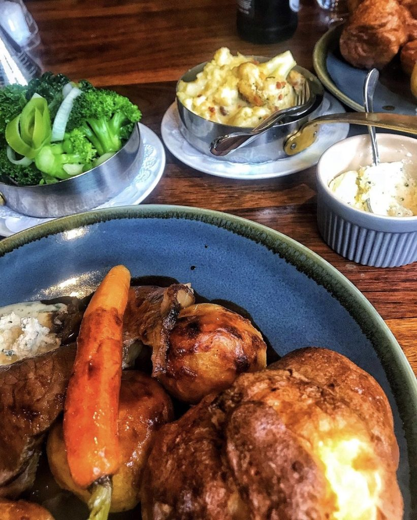 30 of the Best Sunday Lunch Roasts to in Worcestershire 9