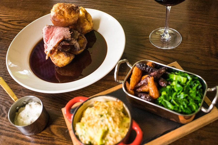 30 of the Best Sunday Lunch Roasts to in Worcestershire 16