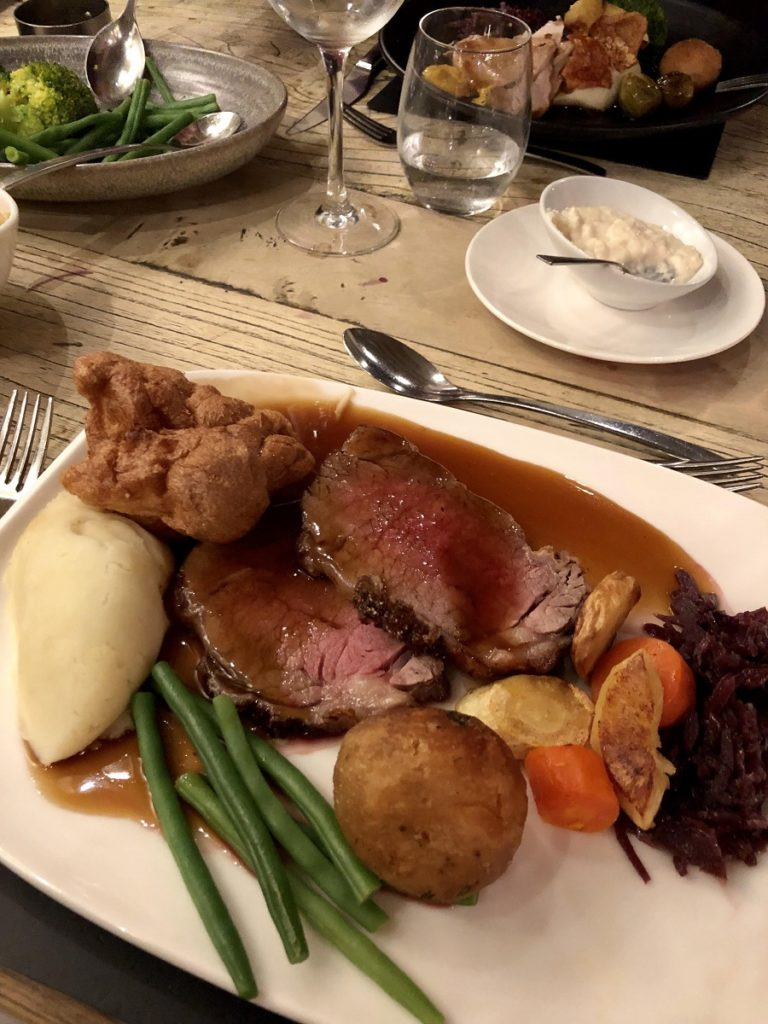 30 of the Best Sunday Lunch Roasts to in Worcestershire 21