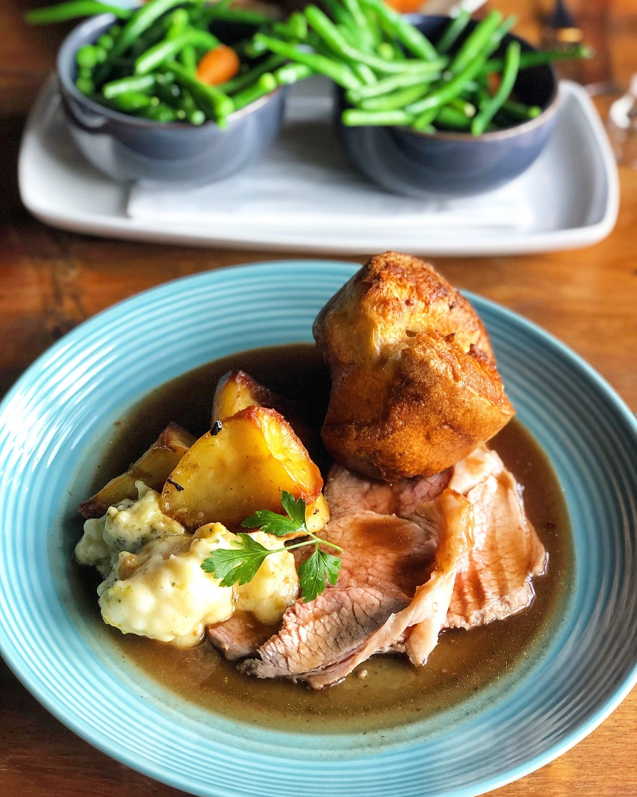 30 of the Best Sunday Lunch Roasts to in Worcestershire 25