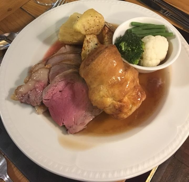 30 of the Best Sunday Lunch Roasts to in Worcestershire 30