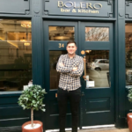 Pershore Patty Meets 'Dickie' – General Manager at Bolero Bar & Kitchen
