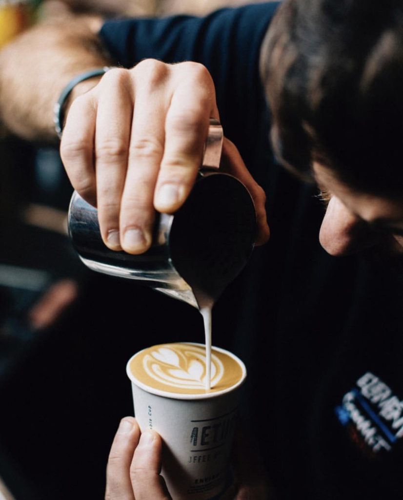 15 Must Visit Independent Coffee Shops in Worcester City Centre 2