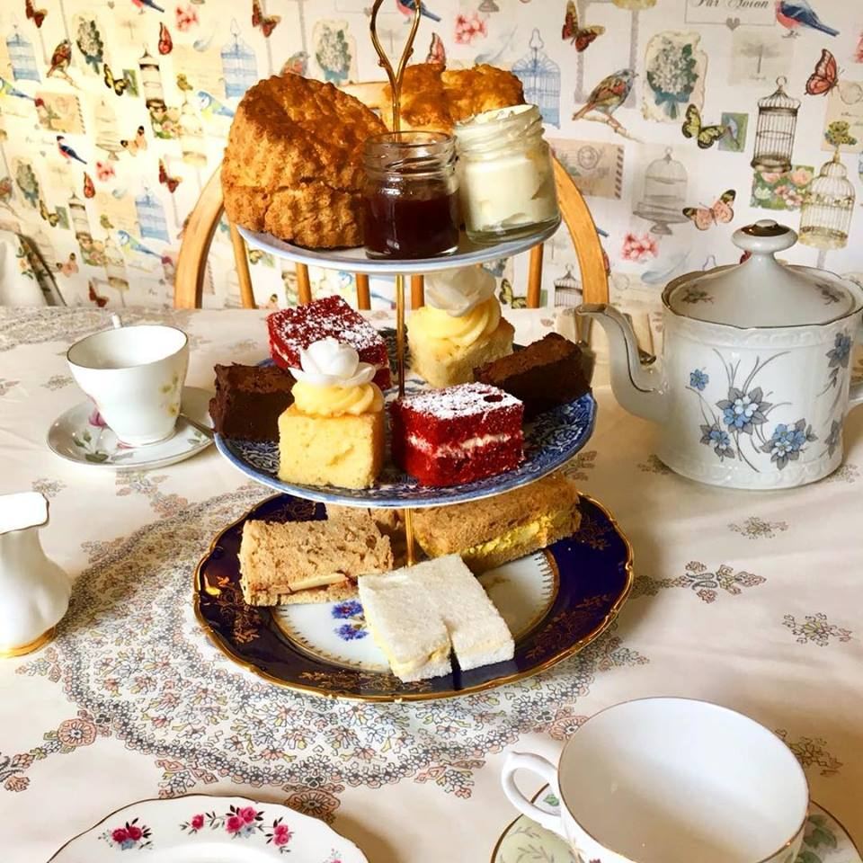 10 Afternoon Tea Offers with The Foodie Card not to be Missed!