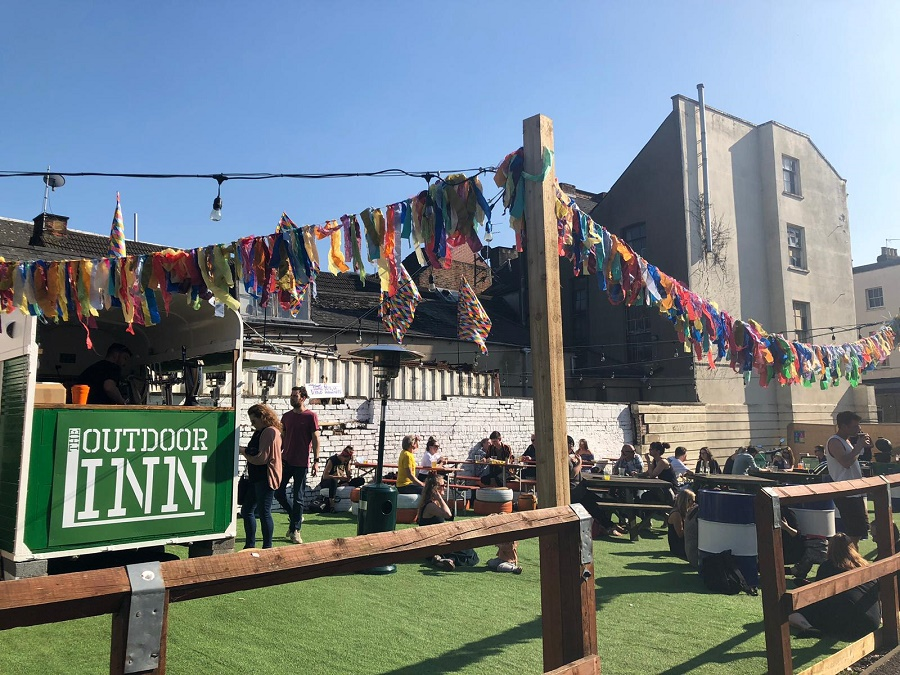 The Outdoor Inn