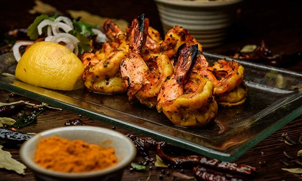 Deals and Offers at Cafe Mela Indian Restaurant Worcester