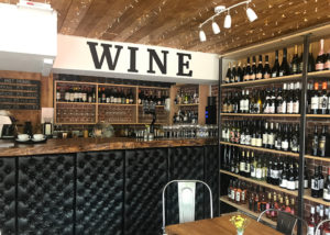 Sixways Wine Bar, Charlton Kings