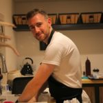 Pershore Patty Meets Patrick Kelly – Chef and Owner at Gourmandize Home Dining
