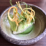 Magazine Review: Purslane Restaurant, Cheltenham