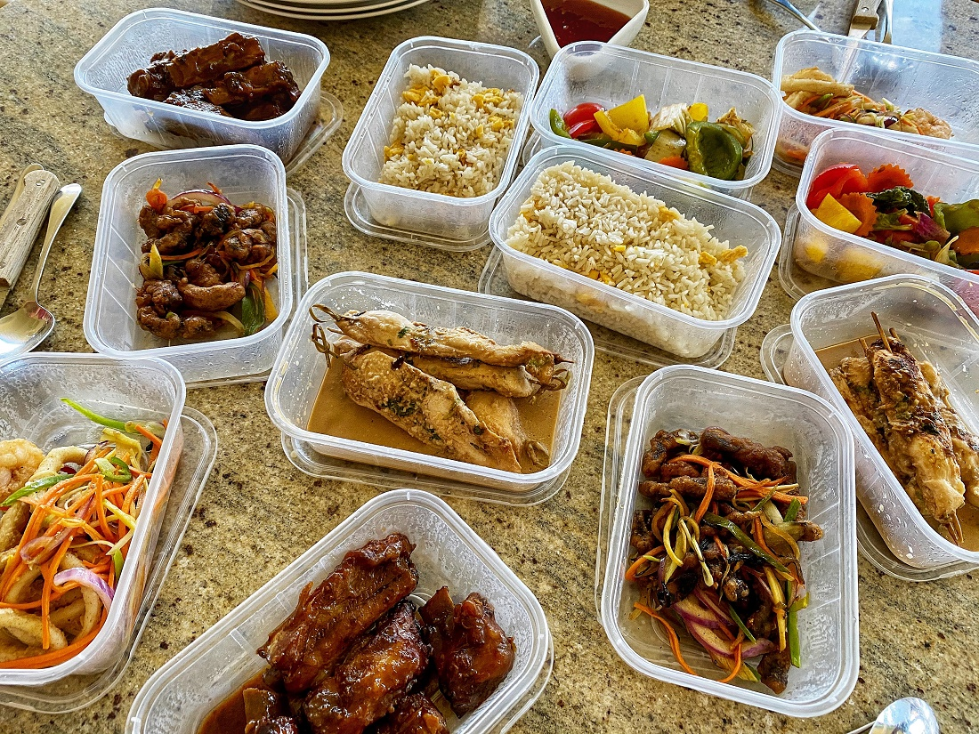 Where to Get a Chinese Takeaway in Worcestershire During Lockdown