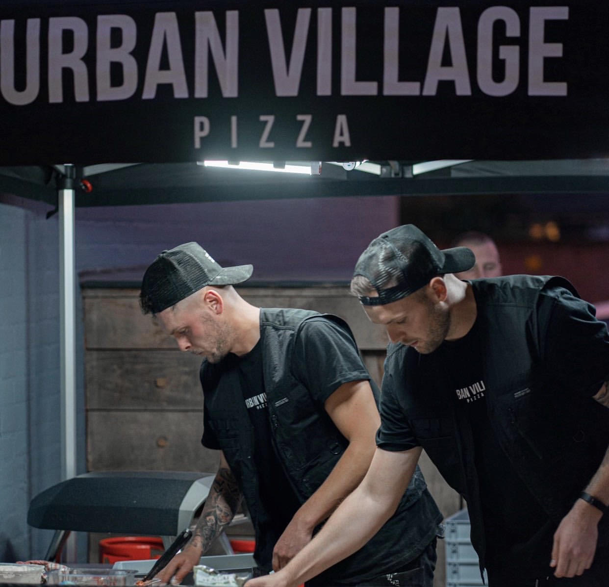Read more about the article Urban Village Pizza