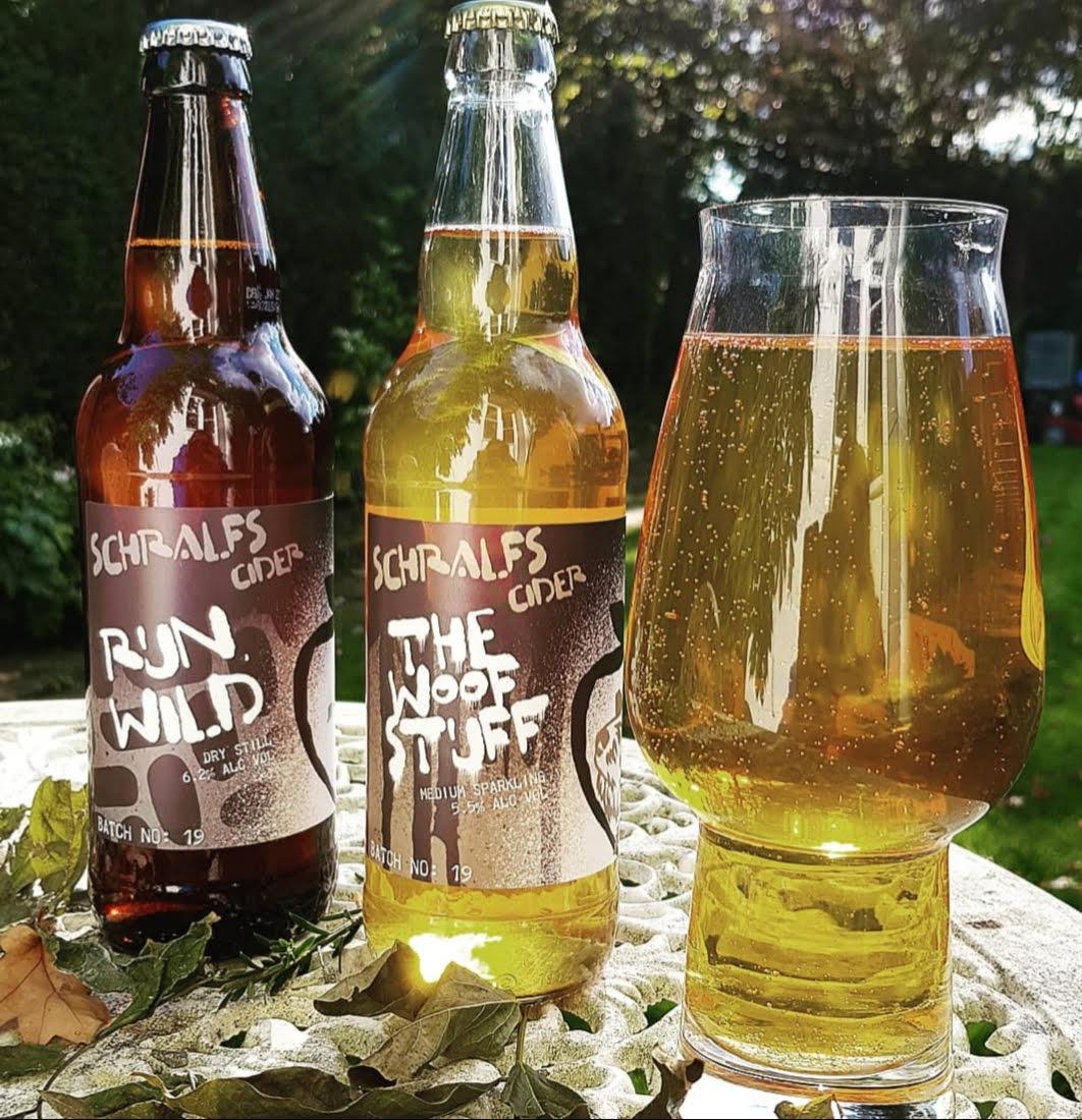 Schralfs Cider